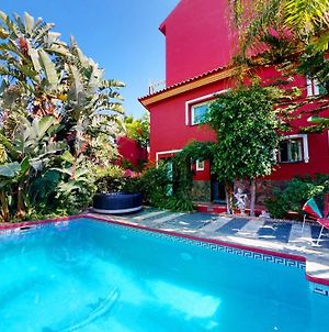 Majestic Villa By The Beach Heated Private Pool photos Exterior