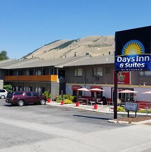 Days Inn And Suites By Wyndham Downtown Missoula-University photos Exterior