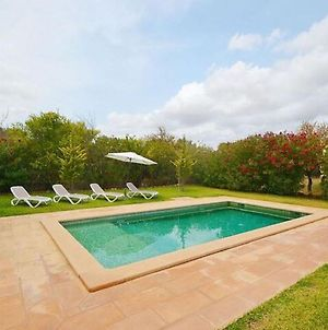 Spacious Holiday Home With Private Pool In Buger photos Exterior