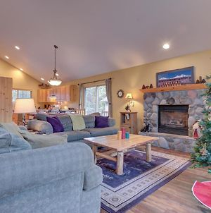 Whistler Lane 7 By Village Properties At Sunriver photos Exterior