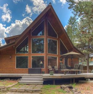 Wood Duck Drive 55905 By Village Properties At Sunriver photos Exterior