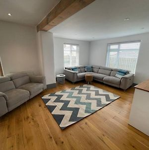 The Lawns Tintagel 4 Bed Sleeps 6 With Sea Views photos Exterior