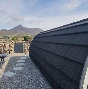 Mourne Luxury Glamping - Ben Crom Pod photos Exterior