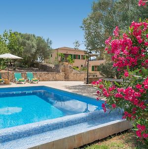 Beautiful Villa Puig Des Call For 18 Guests With Pool photos Exterior