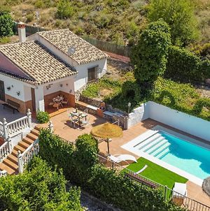Amazing Home In Padul With Outdoor Swimming Pool, Wifi And 2 Bedrooms photos Exterior