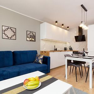 Wolumen Apartments Warsaw Bielany By Renters photos Exterior