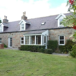 Spacious Refurbished 4-Bed Cottage Nr Aboyne photos Exterior