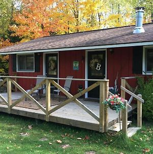 Lake Of The Falls Cottage photos Exterior