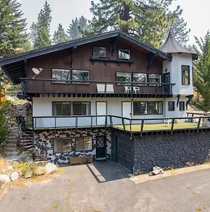 Exceptional Vacation Home In Zephyr Cove Home photos Exterior