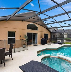 153 Newly Remodeled Home With Pool & Spa, And Free Grill Use Minutes From Disney photos Exterior