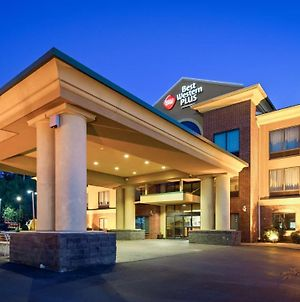 Best Western Plus Clearfield photos Exterior