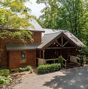 Now And Forever Cabin photos Exterior