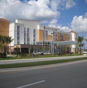 Hyatt Place Fort Myers At The Forum photos Exterior