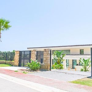 Nice Home In San Roque With Outdoor Swimming Pool, Wifi And 7 Bedrooms photos Exterior