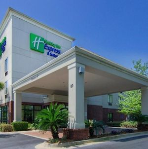 Holiday Inn Express & Suites Mobile West - I-65 photos Exterior
