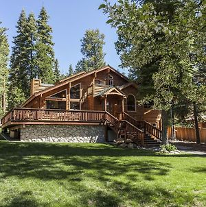 Exceptional Vacation Home In Tahoe Vista Home photos Exterior