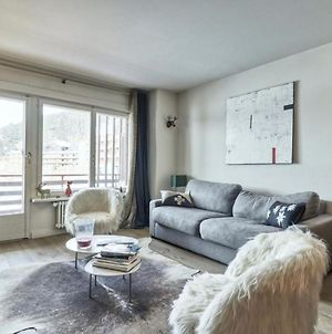 In The Center Of Crans-Montana, Charming And Comfortable photos Exterior