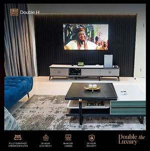 Luxury 2 Bedroom Apartment With An In-House Cinema-The Double H- Izu photos Exterior