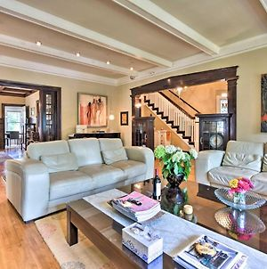 Charming Mpls Home With Patio - Walk To Uptown! photos Exterior