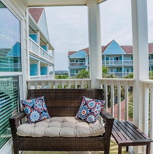 Sandy Toes Great Views At Seascape Just Steps To Pool And Gulf photos Exterior