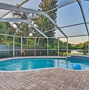 Alluring Largo Hideaway About 4 Miles To Beaches! photos Exterior