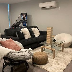 Brand New One Bed Room Apartment By The Barclays! photos Exterior