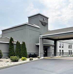 Country Inn & Suites By Radisson, Greenfield, In photos Exterior