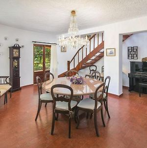 Lovely 4 Bedroom Country Villa Ac And Private Pool Yet Just 800M From The Nearest Beach photos Exterior