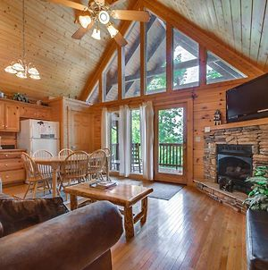 Trail'S End, 2 Bedrooms, Hot Tub, Jetted Tub, Gas Fireplace, Sleeps 8 photos Exterior