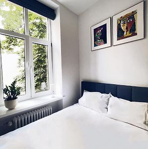 Lovely Studio Apartment In The Heart Of Riga photos Exterior