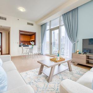 One Bedroom Apartment With Burj Khalifa View In Hamilton Residency By Deluxe Holiday Homes photos Exterior