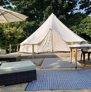 The Old Manor Glamping photos Exterior