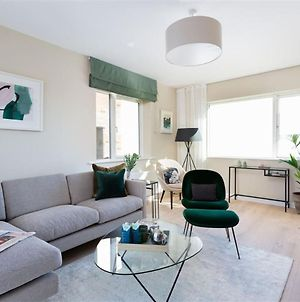 Remarkable 2-Bed Apartment In Dublin photos Exterior