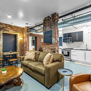 1Br Chic Apartment In The Heart Of The City photos Exterior