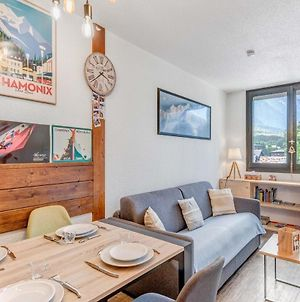 Cosy 1Br South-Exposed In Chamonix Center Nearby Cable Cars - Welkeys photos Exterior