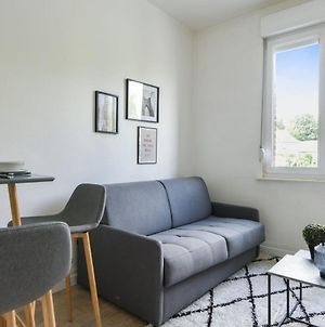 Beautiful Studio 10 Min From The City Centre Of Valenciennes - Welkeys photos Exterior