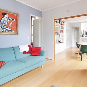 Bright Flat 10 Minutes Walk From The Eiffel Tower In Paris - Welkeys photos Exterior