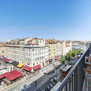 Superb Flat With Balcony In The Centre Of Marseille - Welkeys photos Exterior
