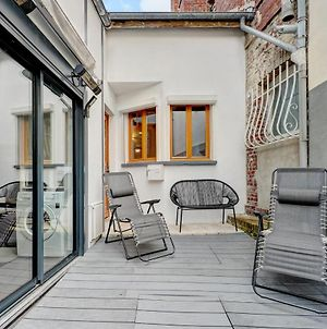 Beautiful House At 5 Min Walk From The Beach In Trouville-Sur-Mer - Welkeys photos Exterior