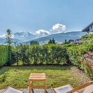 Cosy Studio With View On The Mont Blanc Mountain In Combloux - Welkeys photos Exterior