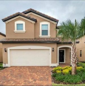 Beautiful 6 Bedroom Home With Private Pool And Game Room Ww1508 photos Exterior