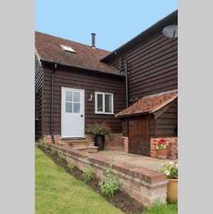 Immaculate Barn Annexe Close To Stansted Airport photos Exterior