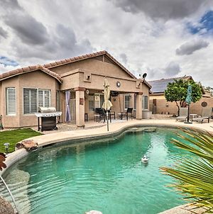 Surprise Home With Outdoor Oasis Golf Nearby! photos Exterior