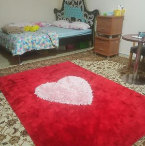 Transient Furnished Room 1 Minute To Al Aijn Mall photos Exterior