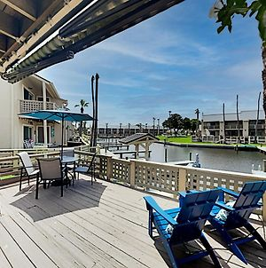 Bayhouse Waterfront - Pools & Tennis, Private Dock Townhouse photos Exterior