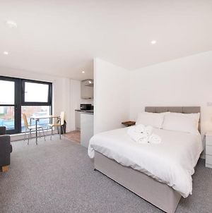 Guestready - Top Floor Studio Apartment With Views Of The City photos Exterior