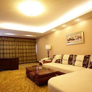 Dalian Everbright Hotel photos Room