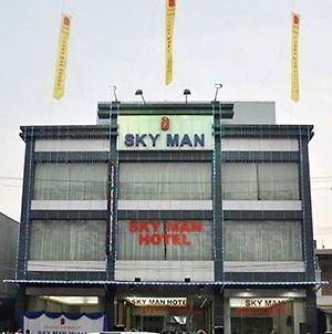 Sky Man Hotel photos Exterior