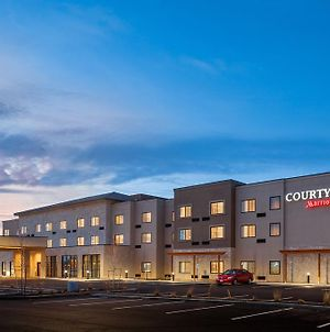 Courtyard By Marriott Walla Walla photos Exterior