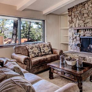 Soul Of The Mountain 4 Bedroom Fireplace Wifi Fire Pit Grill Sleep 10 photos Exterior